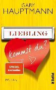 Cover-Bild zu Liebling, kommst du? (eBook) von Hauptmann, Gaby