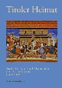 Cover-Bild zu Antenhofer, Christina (Hrsg.): Tiroler Heimat 83 (2019) (eBook)