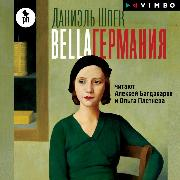 Cover-Bild zu Bella Germaniya (Audio Download) von Speck, Daniel