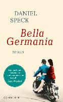 Cover-Bild zu Bella Germania (eBook) von Speck, Daniel
