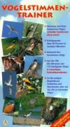 Cover-Bild zu Vogelstimmen-Trainer. CD