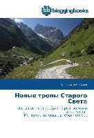 Cover-Bild zu Novye tropy Starogo Sveta von Alexeev, Alexandr