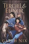 Cover-Bild zu Terciel and Elinor von Nix, Garth