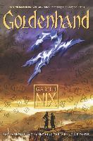 Cover-Bild zu Goldenhand (eBook) von Nix, Garth