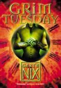 Cover-Bild zu Grim Tuesday (The Keys to the Kingdom, Book 2) (eBook) von Nix, Garth