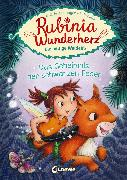 Cover-Bild zu Rubinia Wunderherz, die mutige Waldelfe - Das Geheimnis der schwarzen Feder (eBook) von Angermayer, Karen Christine