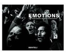 Cover-Bild zu Emotions von Sander, David (Hrsg.)