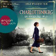 Cover-Bild zu Charlottenburg - Die jungen Ärztinnen (Ungekürzte Lesung) (Audio Download) von Wildenstein, Lena