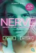 Cover-Bild zu NERVE - Das Spiel ist aus, wenn wir es sagen von Ryan, Jeanne