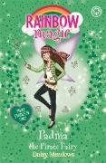Cover-Bild zu Padma the Pirate Fairy (eBook) von Meadows, Daisy