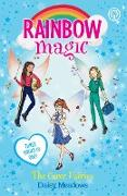 Cover-Bild zu The Carer Fairies (eBook) von Meadows, Daisy