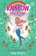 Cover-Bild zu Elisha the Eid Fairy (eBook) von Meadows, Daisy