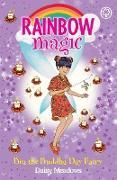 Cover-Bild zu Bea the Buddha Day Fairy (eBook) von Meadows, Daisy