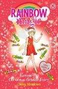 Cover-Bild zu Konnie the Christmas Cracker Fairy (eBook) von Meadows, Daisy