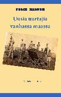 Cover-Bild zu Uusia uurtajia vanhassa maassa von Salten, Felix