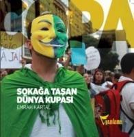 Cover-Bild zu Copa Sokaga Tasan Dünya Kupasi von Kartal, Emrah