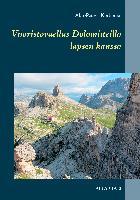 Cover-Bild zu Vuoristovaellus Dolomiiteilla lapsen kanssa von Korhonen, Aku-Petteri