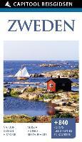 Cover-Bild zu Zweden von Johansson, Ulf