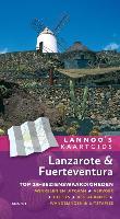 Cover-Bild zu Lanzarote en Fuerteventura von Falleyn, Inez