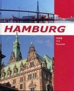 Cover-Bild zu Hamburg von Schmid, Roland