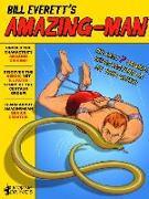 Cover-Bild zu Everett, Bill: Bill Everett's Amazing Man