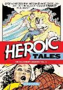Cover-Bild zu Bill Everett: Heroic Tales
