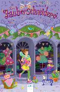 Cover-Bild zu Die Zauberschneiderei (2). Ein Fest voller Magie (eBook) von Brandt, Ina