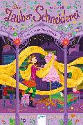Cover-Bild zu Die Zauberschneiderei (1). Leni und der Wunderfaden (eBook) von Brandt, Ina