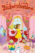 Cover-Bild zu Die Zauberschneiderei (5). Der Tag der Zuckerwünsche (eBook) von Brandt, Ina