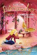 Cover-Bild zu Eulenzauber (7). Geheimnisvoller Edelstein (eBook) von Brandt, Ina