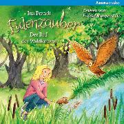 Cover-Bild zu Eulenzauber (11) Der Ruf des Waldkauzes (Audio Download) von Brandt, Ina