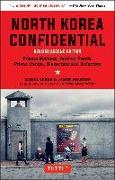 Cover-Bild zu North Korea Confidential von Tudor, Daniel