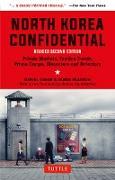 Cover-Bild zu North Korea Confidential (eBook) von Tudor, Daniel