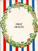 Cover-Bild zu First Graces von Tudor, Tasha