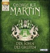 Cover-Bild zu Das Lied von Eis und Feuer 09 von Martin, George R.R.
