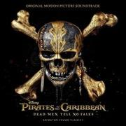 Cover-Bild zu Fluch Der Karibik 5 (Pirates Of The Caribbean 5)