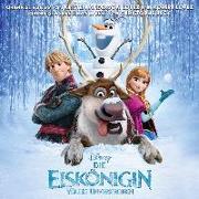 Cover-Bild zu Die Eiskönigin - Völlig Unverfroren (Frozen). Original Soundtrack
