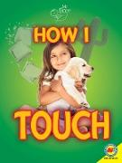 Cover-Bild zu How I Touch (eBook) von Owen, Ruth