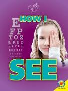 Cover-Bild zu How I See (eBook) von Owen, Ruth