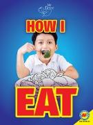 Cover-Bild zu How I Eat (eBook) von Owen, Ruth