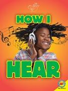 Cover-Bild zu How I Hear (eBook) von Owen, Ruth