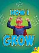 Cover-Bild zu How I Grow (eBook) von Owen, Ruth