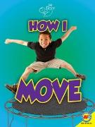 Cover-Bild zu How I Move (eBook) von Owen, Ruth