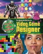 Cover-Bild zu The Wonderful Worlds of a Video Game Designer von Owen, Ruth