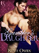Cover-Bild zu Gambler's Daughter (eBook) von Owen, Ruth