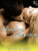 Cover-Bild zu Smooth Operator (eBook) von Owen, Ruth