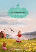 Cover-Bild zu Ingalls Wilder, Laura: Unsere kleine Farm - Laura am Silbersee