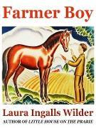 Cover-Bild zu Wilder, Laura Ingalls: Farmer Boy (eBook)