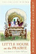 Cover-Bild zu Wilder, Laura Ingalls: Little House on the Prairie: Full Color Edition