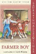 Cover-Bild zu Wilder, Laura Ingalls: Farmer Boy: Full Color Edition